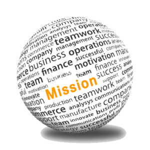 Our Mission Page  Image